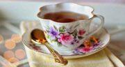 خواص چای سبز و زعفران ؛ ایجاد طعمی خوشایند با ترکیب چای سبز و زعفران