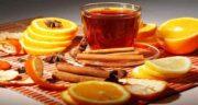 دمنوش پرتقال خشک شده ؛ طرز تهیه دمنوشی خوشمزه با پرتقال خشک