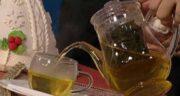 دمنوش چای سبز ؛ خاصیت خوردن دمنوش چای سبز برای لاغری و سلامتی بدن
