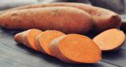 سیب زمینی شیرین برای لاغری ؛ تاثیر خوردن سیب زمینی شیرین در کاهش وزن
