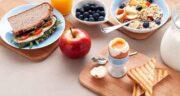 صبحانه رژیمی ؛ برای کبد چرب و بدون کربوهیدرات با جو پرک برای لاغر شدن صبحانه چه بخوریم