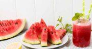 عسل هندوانه چیست ؛ مصرف ترکیب هندوانه با عسل چه خواصی دارد