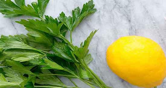 عوارض جعفری و لیمو ؛ خوردن ترکیب جعفری با لیمو چه ضرری برای سلامتی دارد