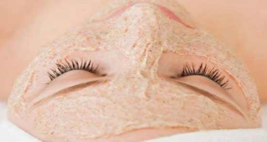 فواید جوانه گندم برای پوست صورت ؛ سالم ماندن پوست با مصرف جوانه گندم