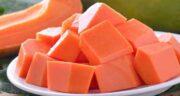 فواید خوردن پاپایا ؛ خاصیت درمانی میوه پاپایا برای بیماری ها