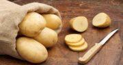 فواید سیب زمینی خام ؛ استفاده از سیب زمینی به صورت خام چه خواصی دارد