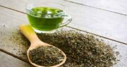 لاغری با چای سبز ؛ تاثیر نوشیدن چای سبز برای لاغر شدن و تناسب اندام
