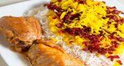مضرات زرشک پلو با مرغ ؛ در چه صورتی خوردن زرشک پلو با مرغ برای بدن ضرر دارد