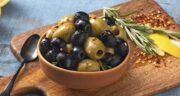 مضرات زیتون کنسروی ؛ آیا خوردن زیتون کنسرو شده برای سلامتی ضرر دارد