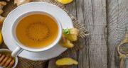 مضرات چای سبز با زنجبیل ؛ عوارض خوردن چای سبز و زنجبیل با هم