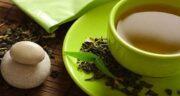 مضرات چای سبز چیست ؛ خوردن چای سبز چه عوارض و ضرری برای بدن دارد