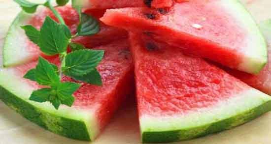هندوانه برای دیابت ؛ خاصیت خوردن هندوانه برای تنظیم قند خون