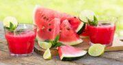 هندوانه برای سرماخوردگی ؛ وجود ویتامین C در هندوانه مفید برای سرماخوردگی