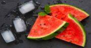 هندوانه در رژیم لاغری ؛ رسیدن به تناسب اندام و کاهش وزن با هندوانه