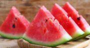 هندوانه در سرماخوردگی ؛ بهبود علایم سرماخوردگی با خوردن هندوانه