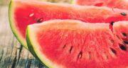 هندوانه و زونا ؛ درمان طبیعی و خانگی بیماری زونا با مصرف هندوانه