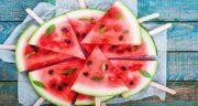 هندوانه و کراتینین ؛ تاثیر خوردن هندوانه برای سوخت و ساز در ماهیچه ها