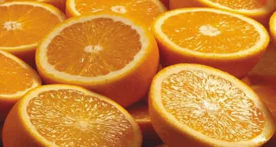 پرتقال برای سرماخوردگی ؛ ویتامین C موجود در پرتقال برای درمان سرماخوردگی