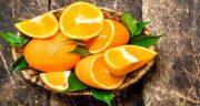 پرتقال برای کرونا خوبه ؛ در امان ماندن از ویروس کرونا با پرتقال