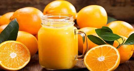 پرتقال برای کرونا ؛ خواص مصرف پرتقال برای درمان ویروس کرونا