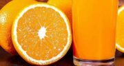 پرتقال در دوران شیردهی ؛ خوش طعم شدن شیر مادر با مصرف پرتقال