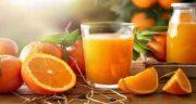 پرتقال و اسهال ؛ فواید و عوارض جانبی مصرف میوه پرتقال برای بیماری اسهال