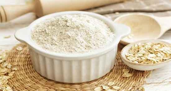 پودر جو پرک ؛ نحوه استفاده از پودر جو پرک برای خوش طعم شدن غذاها
