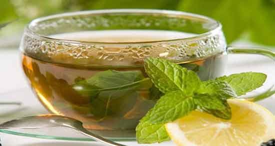 پونه و سرماخوردگی ؛ فواید خوردن پونه برای گلودرد ، سرفه و عفونت بدن