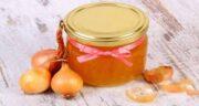 پیاز و عسل ؛ ترکیبی پرخاصیت و ضد باکتری برای بدن با پیاز و عسل
