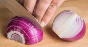 پیاز پخته برای دمل ؛ درمان جوش بزرگ و دمل با پیاز پخته شده