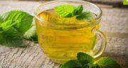 چای سبز با نعناع و لیمو ؛ خواص فوق العاده خوردن چای سبز با نعناع و لیمو