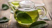 چای سبز برای دفع سنگ کلیه ؛ خواص و مضرات چای سبز برای سنگ کلیه