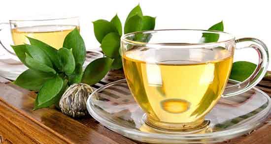چای سبز در لاغری ؛ کمک به کاهش وزن و لاغری با چای سبز