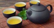 چای سبز در پریودی ؛ کاهش دردهای پریودی با نوشیدن یک فنجان چای سبز