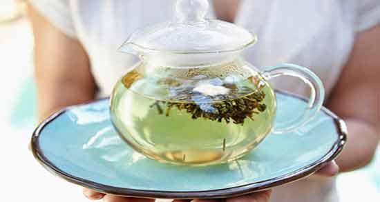 چای سبز و تخمک گذاری ؛ تاثیر خوردن چای سبز در زمان تخمک گذاری زنان
