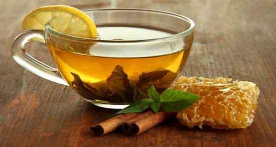 چای سبز و دارچین برای لاغری ؛ معجونی عالی چربی سوز با چای سبز و دارچین
