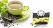 چه موقع چای سبز بخوریم تا لاغر شویم ؛ روش خوردن چای سبز برای لاغری