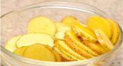 چگونه شیرینی سیب زمینی را بگیریم ؛ روش از بین بردن شیرینی سیب زمینی