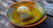 چگونه چای سبز باعث لاغری میشود ؛ ترکیبات موجود در چای سبز عامل لاغر شدن