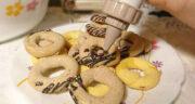تعبیر خواب کارگاه شیرینی پزی ، معنی دیدن کارگاه شیرینی پزی در خواب چیست