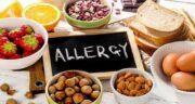 آلرژی غذایی ؛ چیست و درمان آلرژی غذایی با طب سنتی و لیست مواد غذایی آلرژی زا