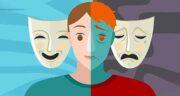 اختلال شخصیت ؛ تست و بدترین نوع اختلال شخصیت ضد اجتماعی مردان و زنان
