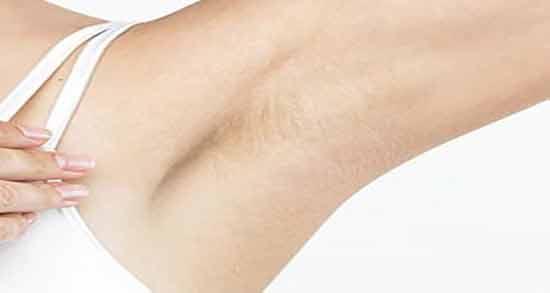 التهاب زیر بغل ؛ کیست سباسه زیر بغل و یه غده کوچک در زیر بغل نشانه چیست