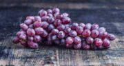 انگور قرمز برای نوزاد ؛ دادن انگور قرمز به نوزاد چه خواص و مضراتی دارد