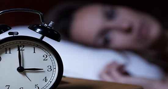 بد خوابی ؛ درمان بد خوابی و بی خوابی در شب نشانه چیست