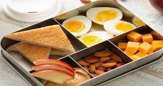 بهترین صبحانه ؛ های دنیا و لیست صبحانه های ایرانی و سالم برای بدنسازان