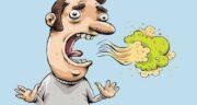 بوی بد دهان ؛ چگونه بوی بد دهان را برای همیشه از بین ببریم