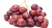 خواص انگور قرمز دانه درشت ؛ آشنایی با خاصیت انگور قرمز برای بدن