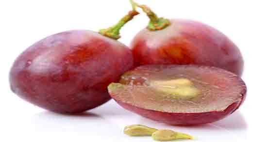 خواص انگور قرمز یاقوتی ؛ مهمترین خاصیت انگور قرمز یاقوتی برای تصفیه خون