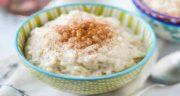 خواص برنج و شیر ؛ خوردن شیر برنج برای چه کسانی مفید است